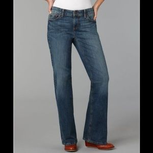Tommy Hilfiger Freedom Boot bootcut jeans size 6